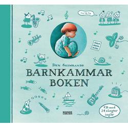 Barnkammarboken + CD Kids Concept