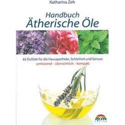 Primavera Home Düftbücher Handbücher Ätherische Öle Duftbuch  1 Stk.