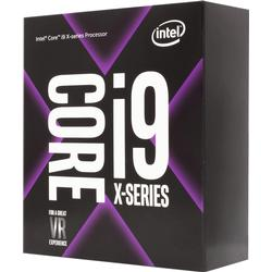 Intel Core i9-7980XE Box