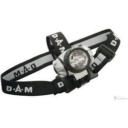 DAM Stirnlampe 7 LED