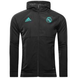 Real Madrid Real Madrid ´17 Junior Pre-Match Jacket 13-14 years