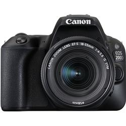 Canon 200D 18-55mm