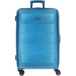 Titan Spring L 4-Rollen Trolley 77 cm turquois