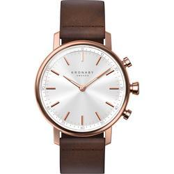 Kronaby Hybrid-Smartwatch Carat ´´A1000-1401´´