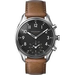 Kronaby Hybrid-Smartwatch Apex ´´A1000-0729´´