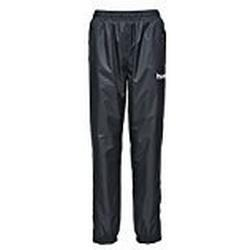 Hummel Damen Core All/Weather Pant, Black, XL