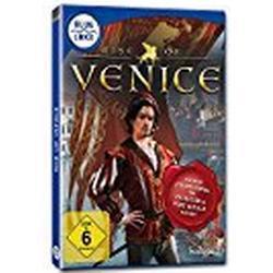 PurpleHills Rise of Venice