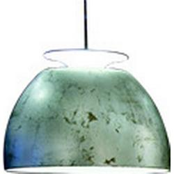Bossinha Pendelleuchte Silber - Lumini