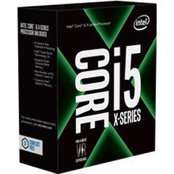 Intel Core i5-7640X 4x 4,0GHz Sockel 2066 (Kabylake-X) BOX