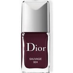 DIOR Nägel Nagellack  Rouge Dior Vernis Nr. 999 Matte 10 ml