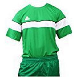Peak Sport Europe Herren T/shirt, green/white/black, XXXXXL, AP07