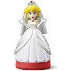 amiibo Super Mario Odyssey Peach