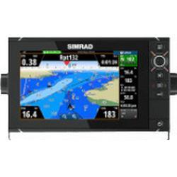 SIMRAD 000-11187-002 NSS9m evo2 Multifunktionsdisplay/Kartenplotter Schifffahrt