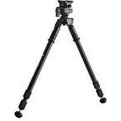 Vanguard Zielstock Zweibein, schwarz, Von 27,7 bis 71,5 cm, Equalizer 2QS