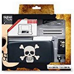 Nintendo New 2DS XL / Starter Pack Essential XL (Piraten)