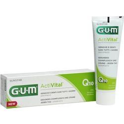 GUM ActiVital Zahnpasta 75 ml
