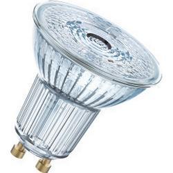LEDVANCE Osram Parathom PAR16 80 36º 2700K GU10. Par 16 Led Lampe 220-240v 6,9w 2700k 36º GU10. 575