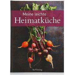 SU VÖSSING Heimatküche Kochbuch 70 Rezepte auf 160 Seiten