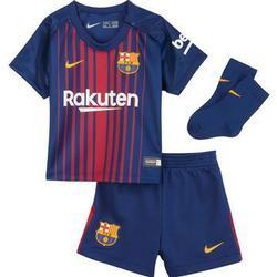 Barcelona FC Infant FC Barcelona Home Kit 9-12 months