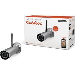 Sitecom Hd Outdoor Fixed Ip Camera 1280X720 1,156 Kg