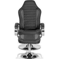 Gamer PRO WH 100 - Loungesessel