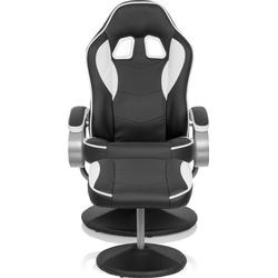 Gamer PRO WH 110 - Loungesessel