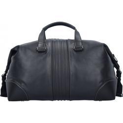 Hartmann Pembroke M Weekender Reisetasche Leder 53 cm black
