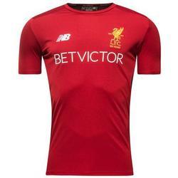 Liverpool Training T-Shirt Elite Motion - Rot