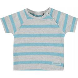 bellybutton Babyshirt gestreift, Junge - stripe/multicolored
