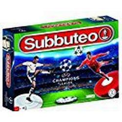 Eleven Force Set SUBBUTEO Champions League (81137)