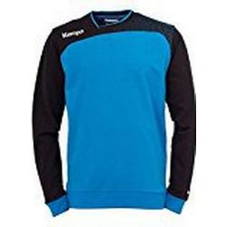 Kempa Herren Emotion Training Top Trainingtop, Kempablau/Schwarz, L