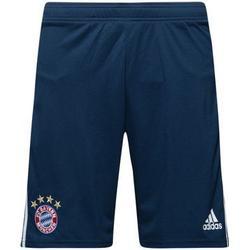 Bayern München Trainingsshorts WB - Navy/Weiß