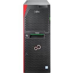 Fujitsu PRIMERGY TX1330 M3 Server-Tower Xeon E3-1270v6 16GB DVD-RW