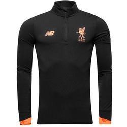 Liverpool Trainingsshirt Elite - Schwarz
