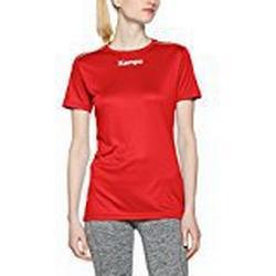 Kempa Poly, Damen T/shirt, Rot, M