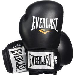Kampfhandschuhe Everlast Equipment Leather Boxing Gloves Fighter