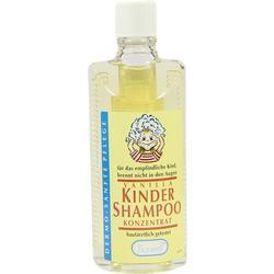 Vanilla Medicinal Kinder Shampoo Floracell