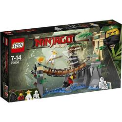 LEGO Ninjago - Movie - Master Falls (70608)