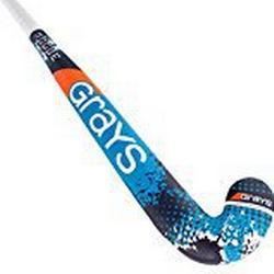 GRAYS Rogue Stick Hockey, blau, 36.5L