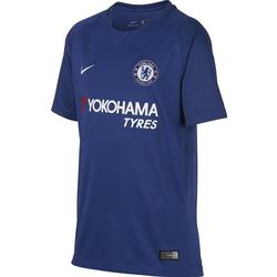 Nike Chelsea Home Trikot Kids - Premier League (Blau | S)