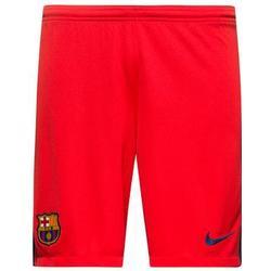 Barcelona Torwartshorts 2017/18 Kinder Rot size: Boys XL: 158-170 cm