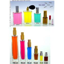 Ritchie Water Herren 100 ml Eau de Parfum (high concentrate) H131