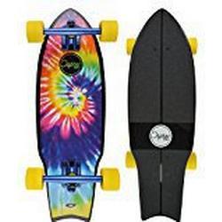 Osprey Unisex Cruiser Skateboard, mehrere Styles, Kinder, Jefferson, Jefferson