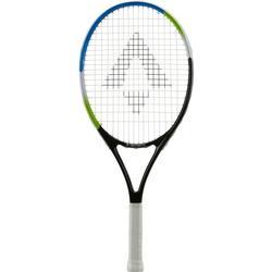 TecnoPro Tennisschl�ger Tour 25 Junior (Farbe: 900 blau/gr�n/schwarz)