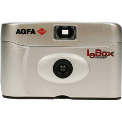 AgfaPhoto LeBox 400 27 Outdoor analoge Einwegkamera