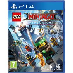 The LEGO Ninjago Movie Videogame PS4 USK: 12