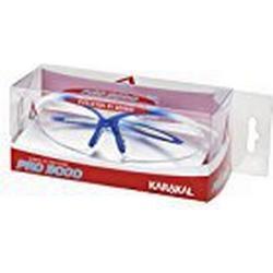 KARAKAL PRO 3000 Squash Schutzbrille, Erwachsene