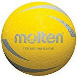 Molten Soft/Ball, Yellow, One Size,