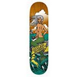 Antihero Sea HAGS Gerwer Tablett Skateboard/Unisex Erwachsene, Mehrfarbig