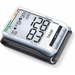 BEURER BC85 Handgelenk Blutdruckmessgerät 1 St
